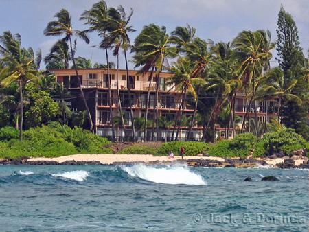 Kauai Prince Kuhio Beach And Resort